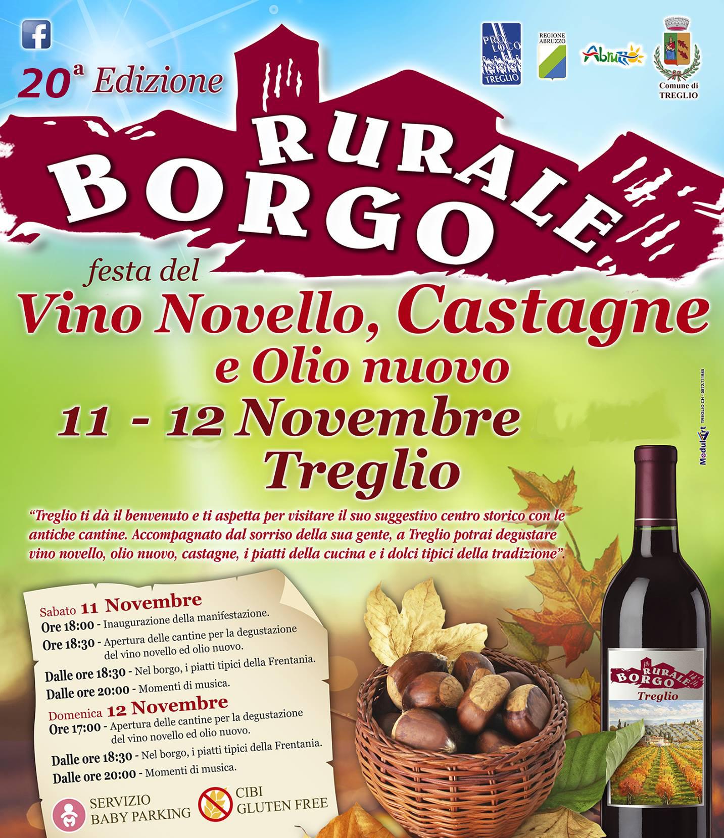 Borgo Rurale 2017