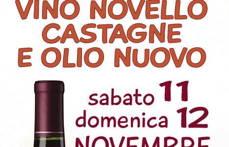 Torna il Borgo Rurale nei giorni 11 e 12 novembre 2017