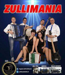 Zullimania