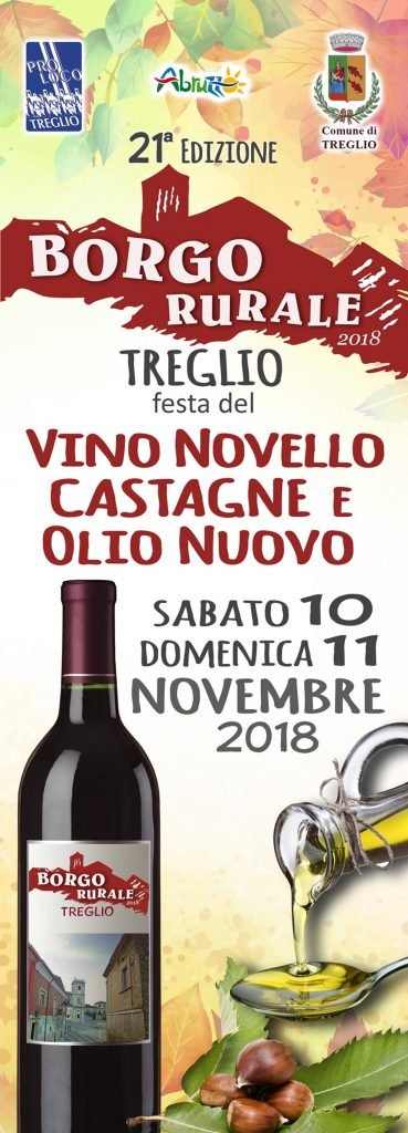 Borgo Rurale 2018